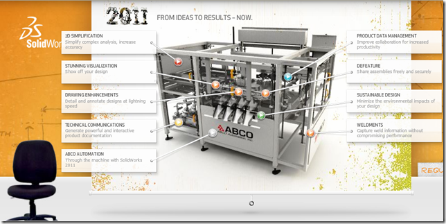 SW2011 Site