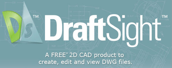 DraftSight™ (Free CAD software) is here!! | Boxer's CAD CAM Blog