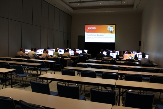 Solidworks World 2012 Day 1 Highlights Boxer S Cad Cam