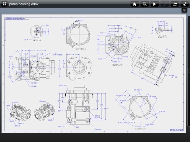 eDrawings | Boxer's CAD CAM Blog