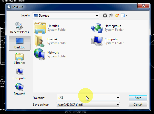 Covert your PDF into SolidWorks with Able2Extract Professional | Boxer's CAD CAM Blog