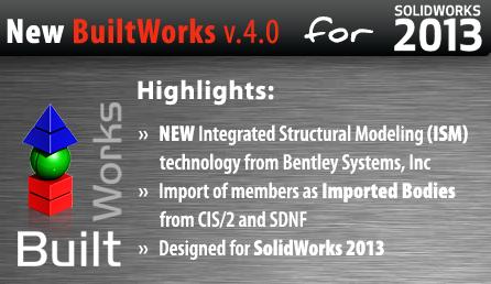 BuiltWorks v.4.0