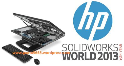 HP SWW2013