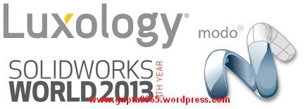 Luxology Modo SWW2013
