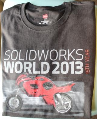 SWW2013 T-Shirt