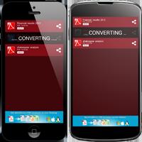 Sonic PDF Creator Mobile