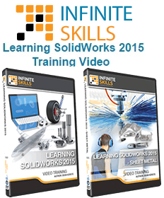 Infinite Skills Learning SolidWorks